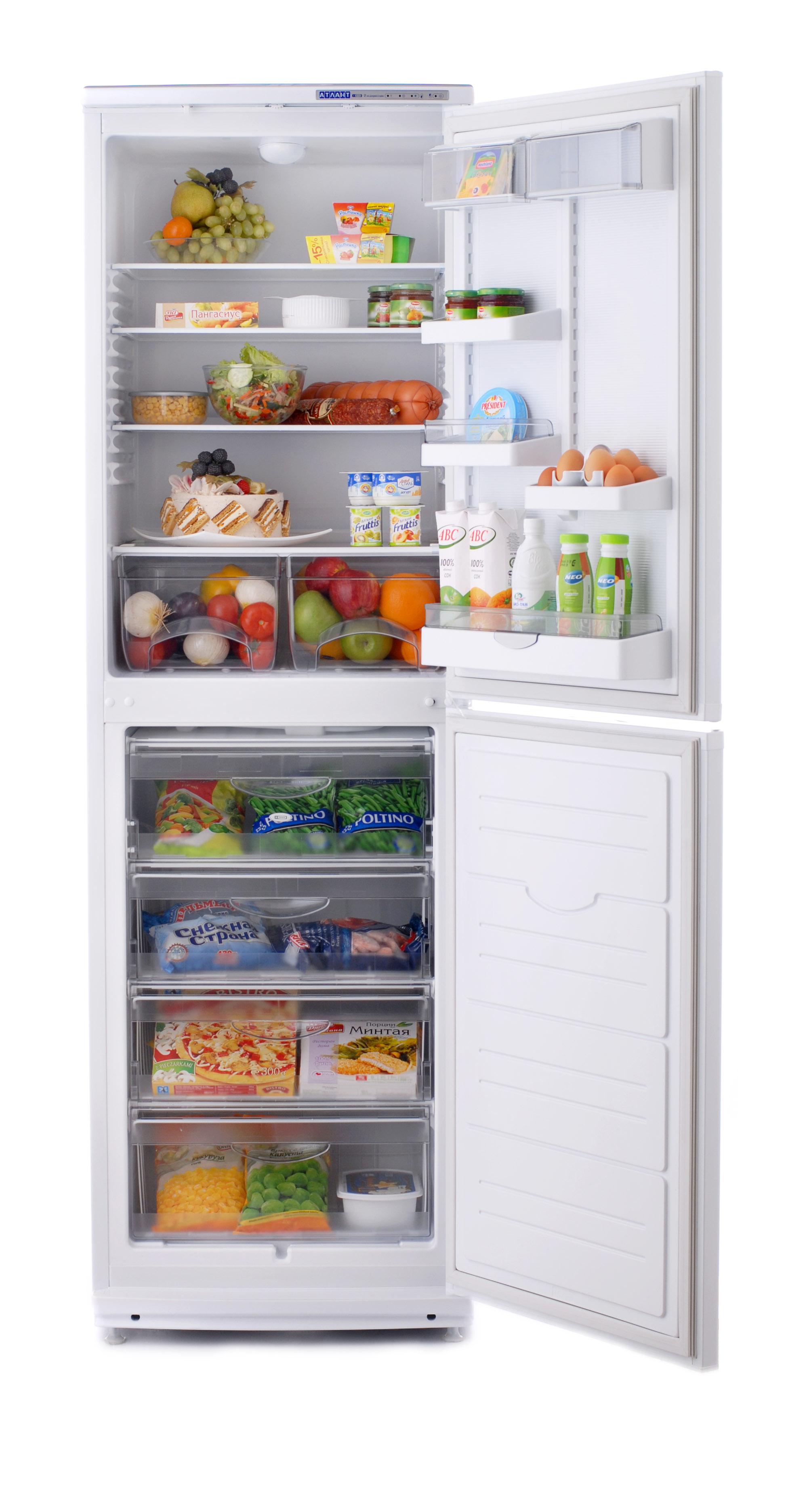 холодильник атлант хм-6023-000 инструкция